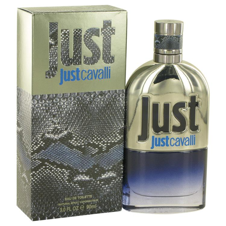 Just Cavalli New by Roberto Cavalli Eau De Toilette Spra for Men - Chaos Fragrances