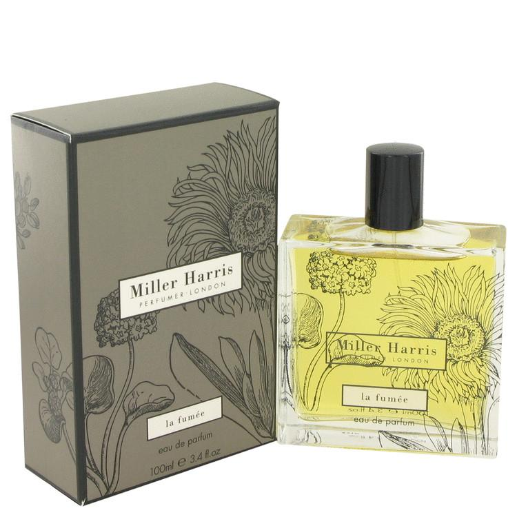 La Fumee by Miller Harris Eau De Parfum Spray for Women - Chaos Fragrances