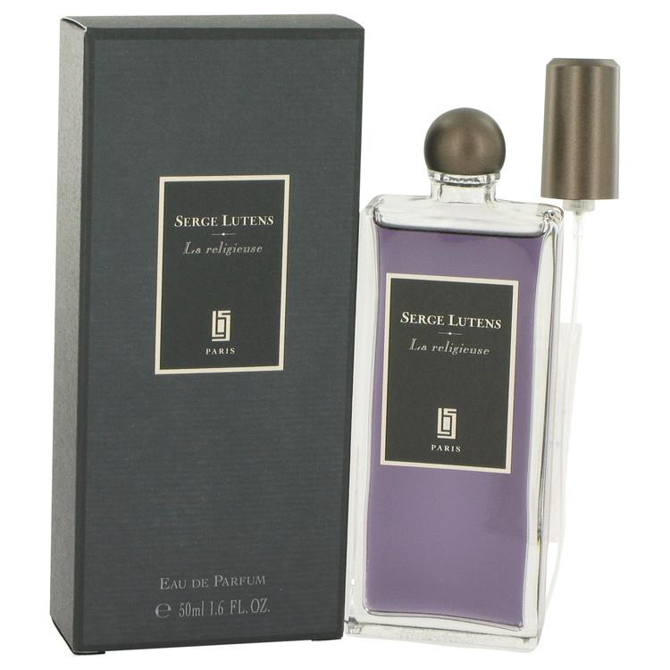 La Religieuse by Serge Lutens Eau De Parfum Spray (Unisex Tester) for Women - Chaos Fragrances