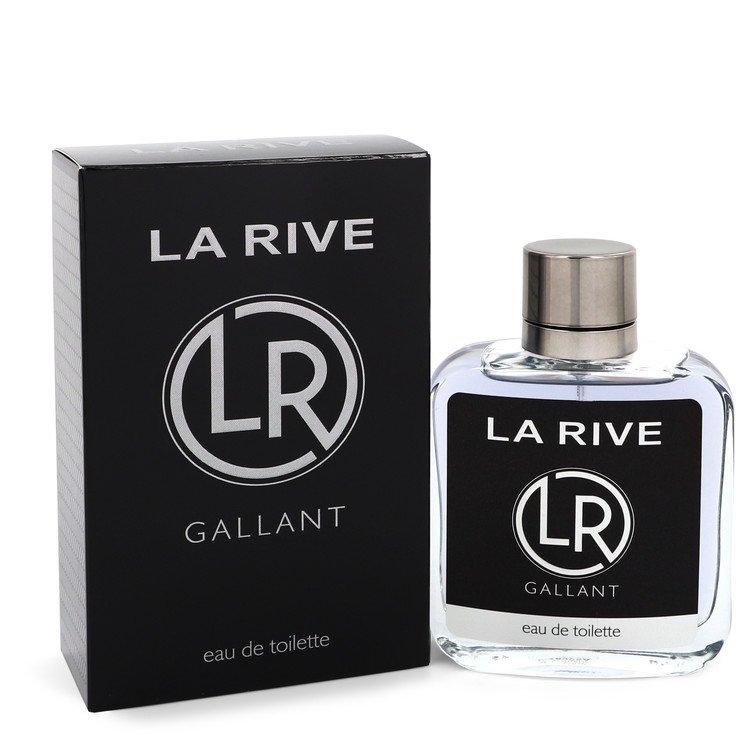 La Rive Gallant by La Rive Eau De Toilette Spray 3.3 oz for Men - Chaos Fragrances