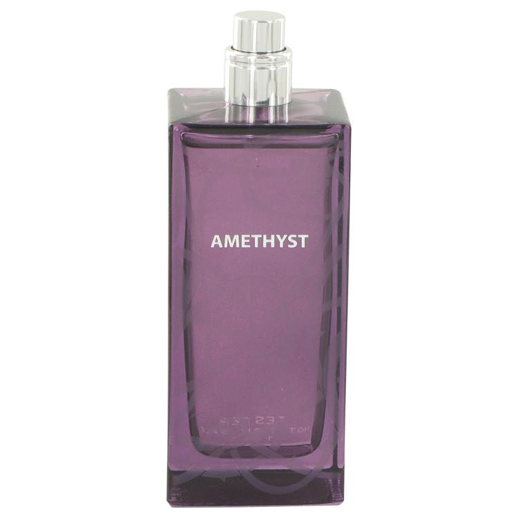 Lalique Amethyst by Lalique Eau De Parfum Spray 3.4 oz for Women - Chaos Fragrances