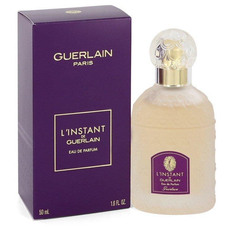 L'instant by Guerlain Eau De Parfum Spray for Women - Chaos Fragrances