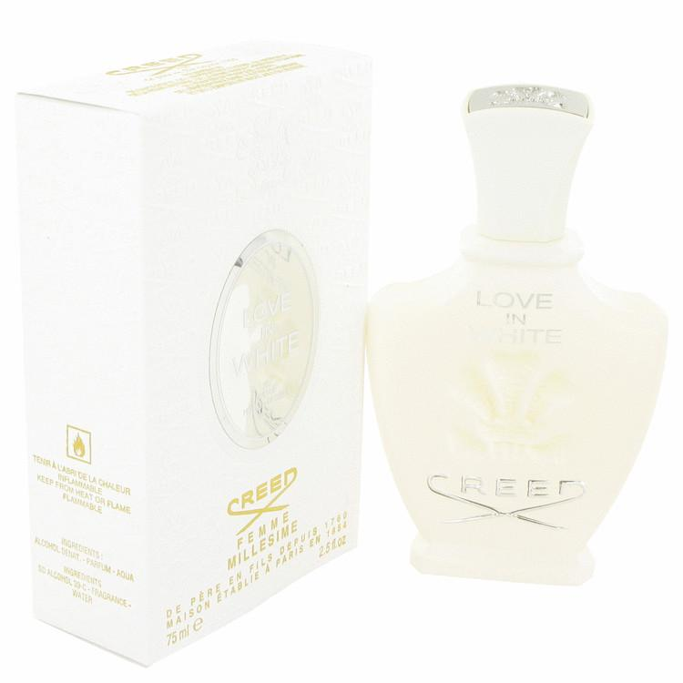 Love In Black by Creed Millesime Eau De Parfum Spray for Women - Chaos Fragrances