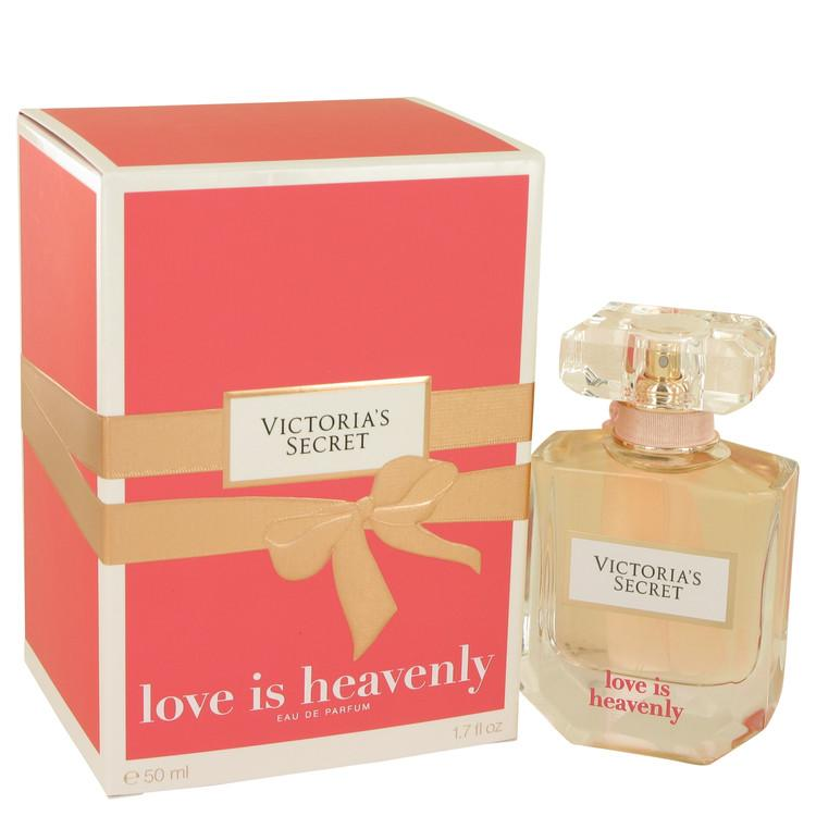 Love Is Heavenly by Victoria's Secret Eau De Parfum Spray for Women - Chaos Fragrances