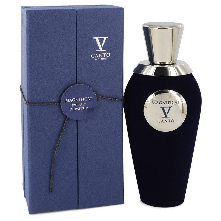 Magnificat V by Canto Extrait De Parfum Spray (Unisex) 3.38 oz for Women - Chaos Fragrances