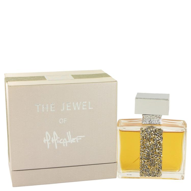 Micallef Jewel by M. Micallef Eau De Parfum Spray 3.3 oz for Women - Chaos Fragrances