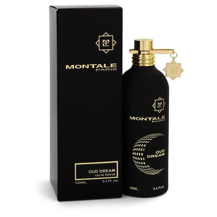 Montale Oud Dream by Montale Eau De Parfum Spray 3.4 oz for Women - Chaos Fragrances