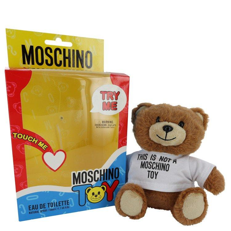 Moschino Toy by Moschino Eau De Toilette Spray 1.7 oz for Women - Chaos Fragrances