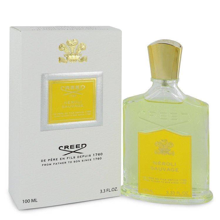 NEROLI SAUVAGE by Creed Eau De Parfum Spray 3.3 oz for Men - Chaos Fragrances