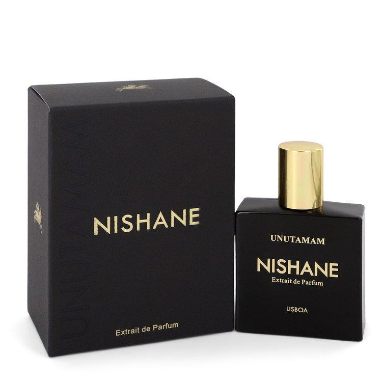 Nishane Unutamam by Nishane Extrait De Parfum Spray (Unisex) 1 oz for Men - Chaos Fragrances