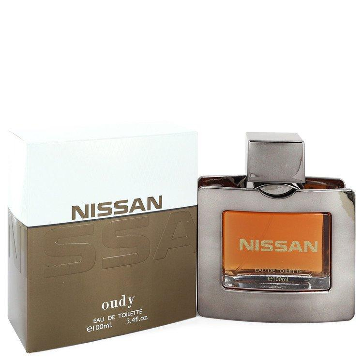 Nissan Oudy by Nissan Eau De Toilette Spray 3.4 oz for Men - Chaos Fragrances