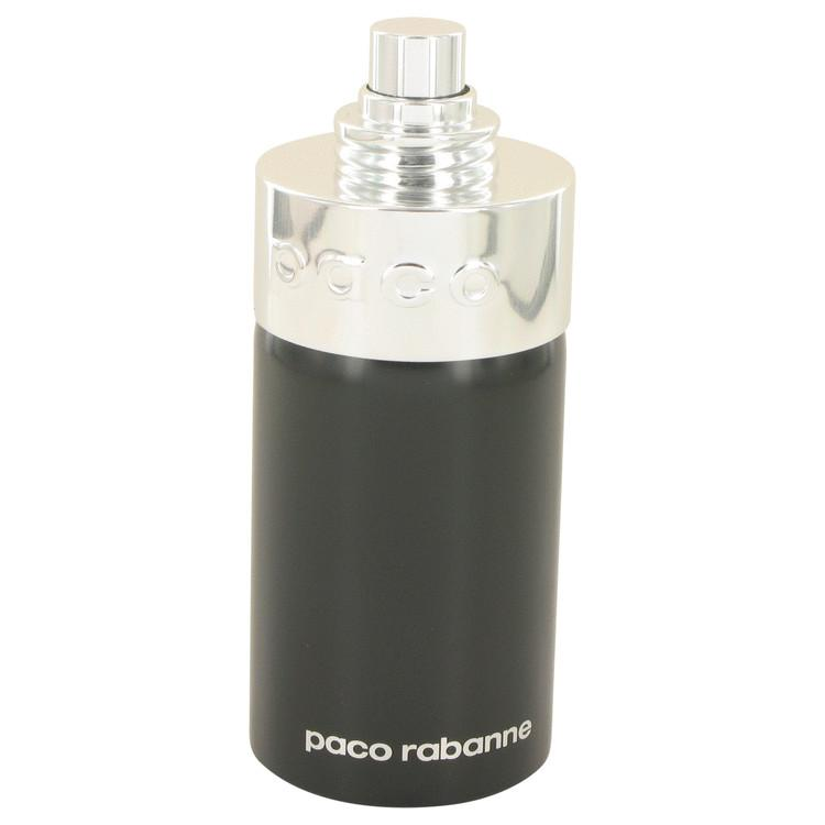 PACO Unisex by Paco Rabanne Eau De Toilette Spray (Unisex Tester) 3.4 oz for Men - Chaos Fragrances