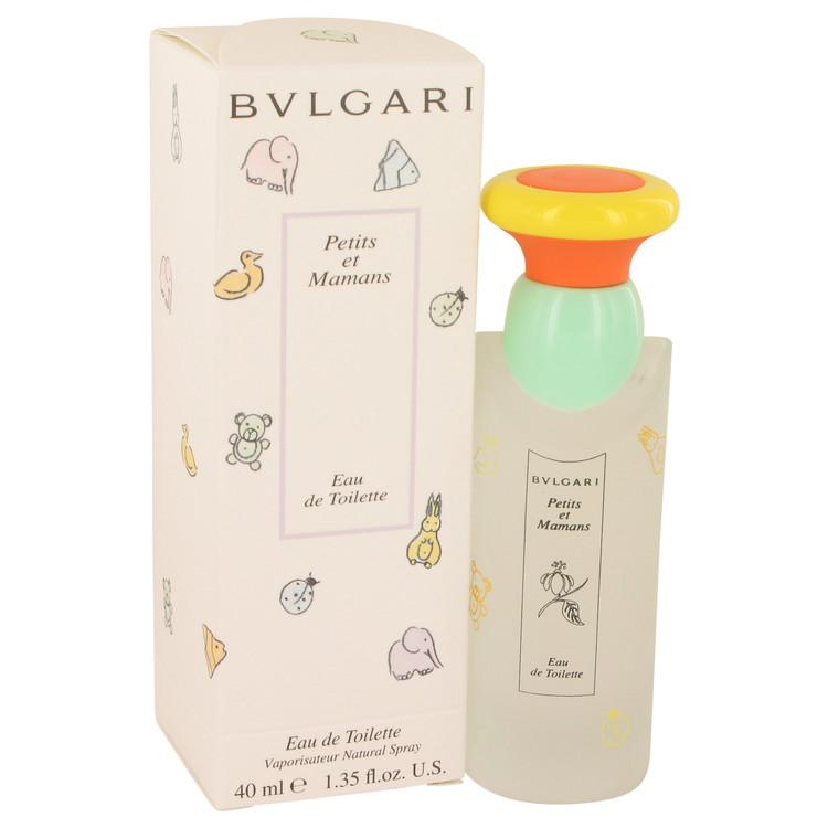 Petits & Mamans by Bvlgari Eau De Toilette Spray for Women - Chaos Fragrances