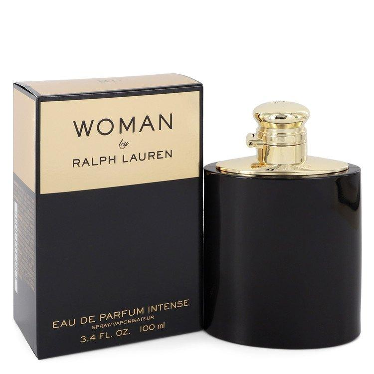 Ralph Lauren Woman Intense by Ralph Lauren Eau De Parfum Spray 3.4 oz for Women - Chaos Fragrances