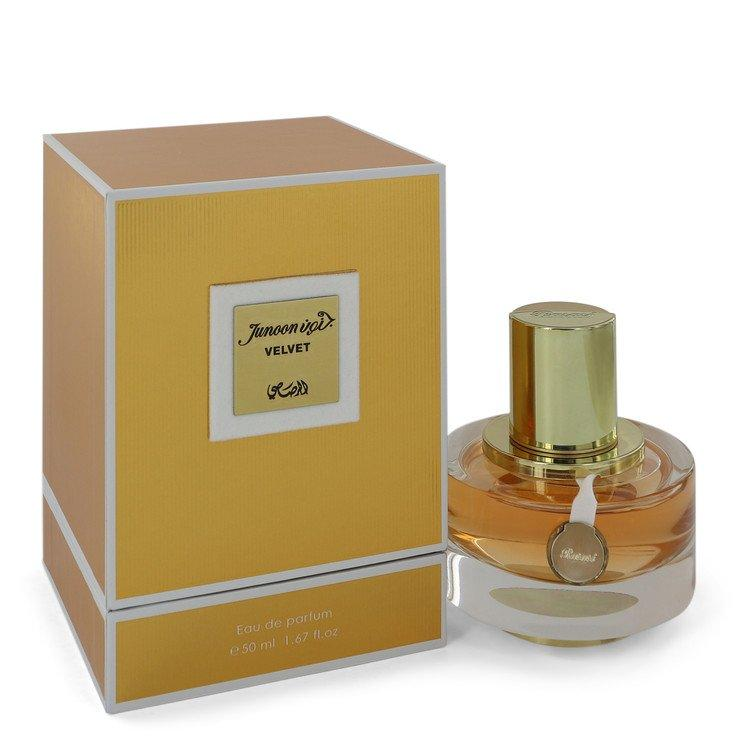 Rasasi Junoon Velvet by Rasasi Eau De Parfum Spray 1.67 oz for Women - Chaos Fragrances