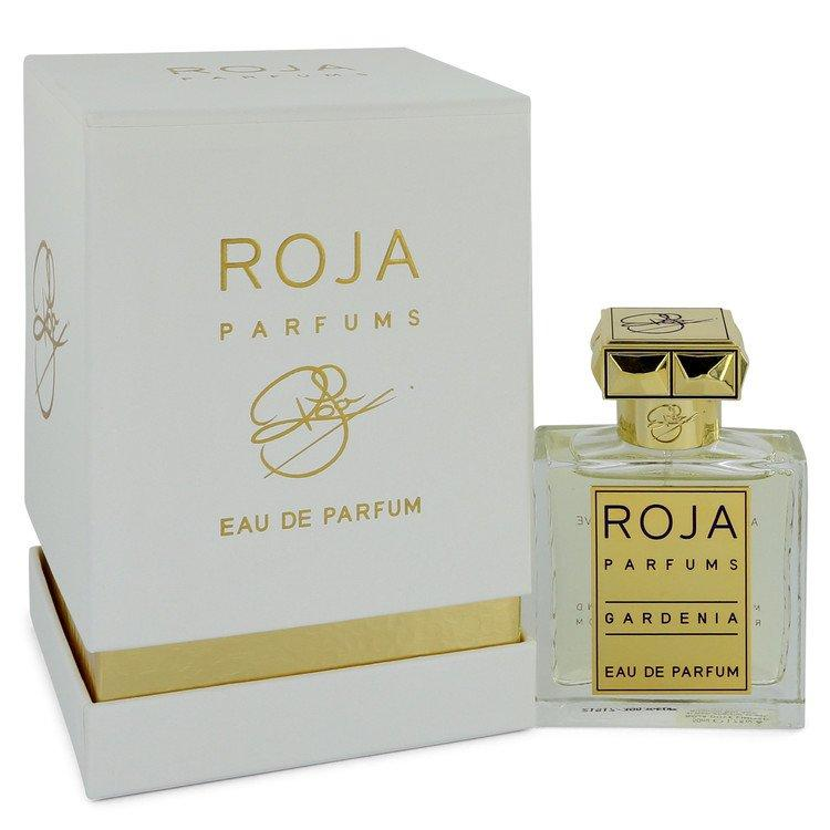 Roja Gardenia by Roja Parfums Eau De Parfum Spray 1.7 oz for Women - Chaos Fragrances