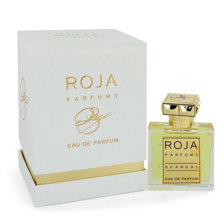 Roja Scandal by Roja Parfums Eau De Parfum Spray 1.7 oz for Women - Chaos Fragrances