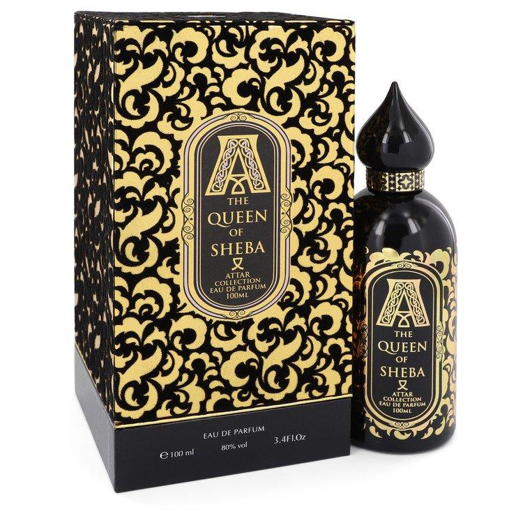The Queen of Sheba by Attar Collection Eau De Parfum Spray 3.4 oz for Women - Chaos Fragrances