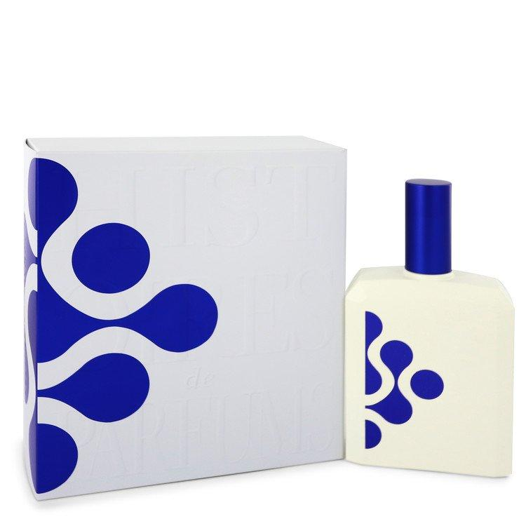 This is Not A Blue Bottle 1.5 by Histoires De Parfums Eau De Parfum Spray 4 oz for Women - Chaos Fragrances