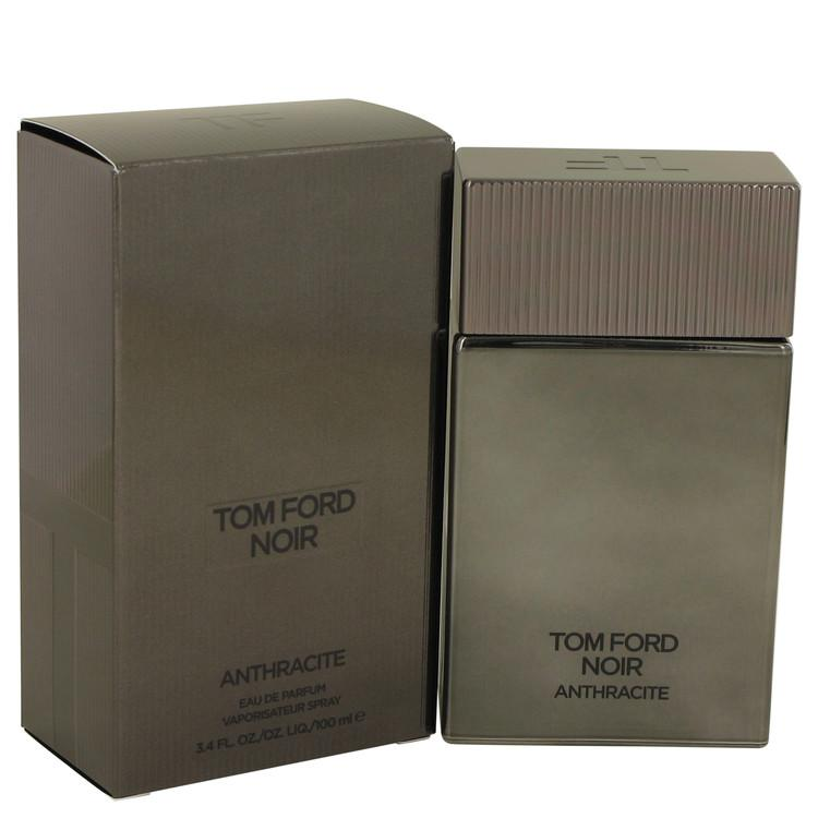 Tom Ford Noir Anthracite by Tom Ford Eau De Parfum Spray 3.4 oz for Men - Chaos Fragrances