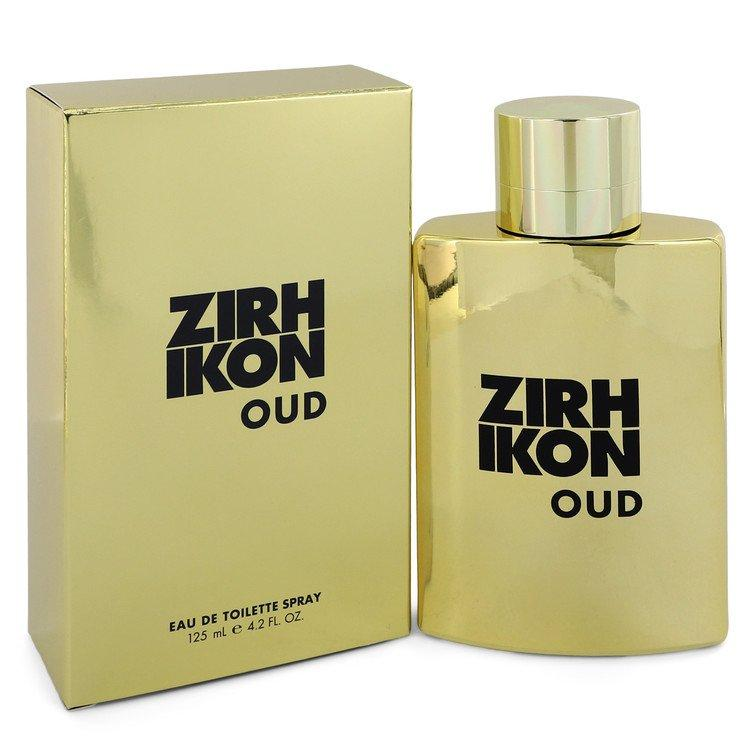 Zirh Ikon Oud by Zirh Eau De Toilette Spray 4.2 oz for Men - Chaos Fragrances