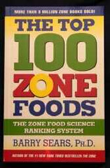 The 100 Top Zone Foods