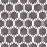 Hexagon Gray