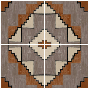 Tribu geometric multi