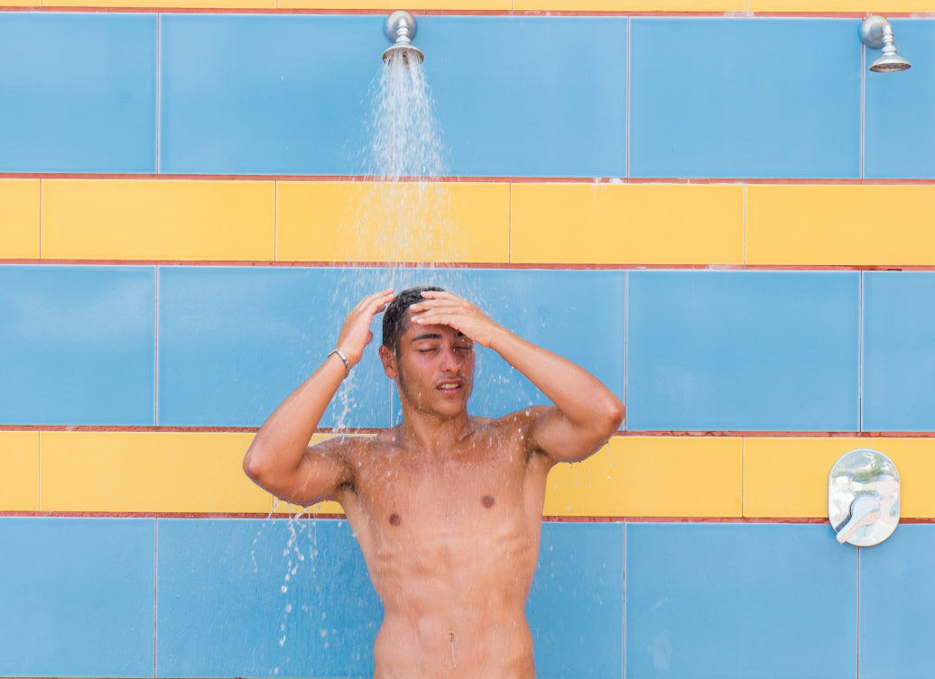 Should You Shower After Swimming?