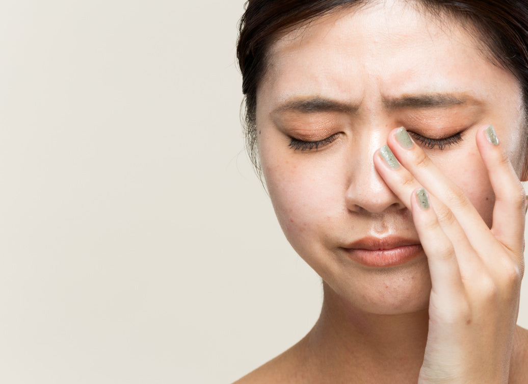 Will Periocular Dermatitis Heal On Its Own?