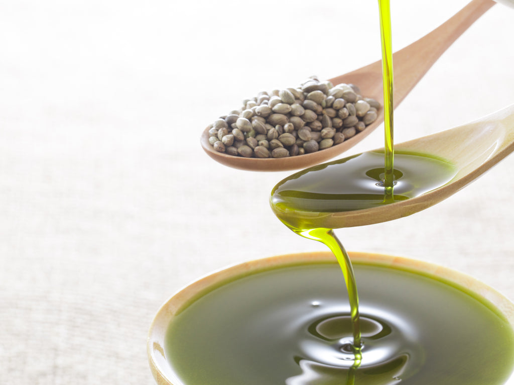 What Are The Benefits Of Hemp Seed Oil For Skin?