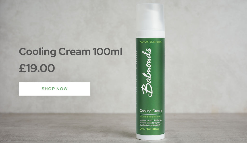 Cooling Cream 100ml Buy Banner