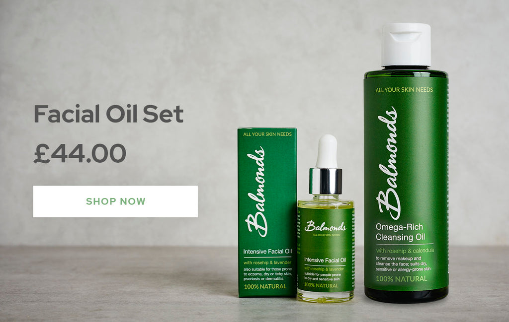 Facial Oil Set