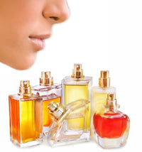 Synthetic perfumes and fragrances can be an irritant for those with sensitive skin