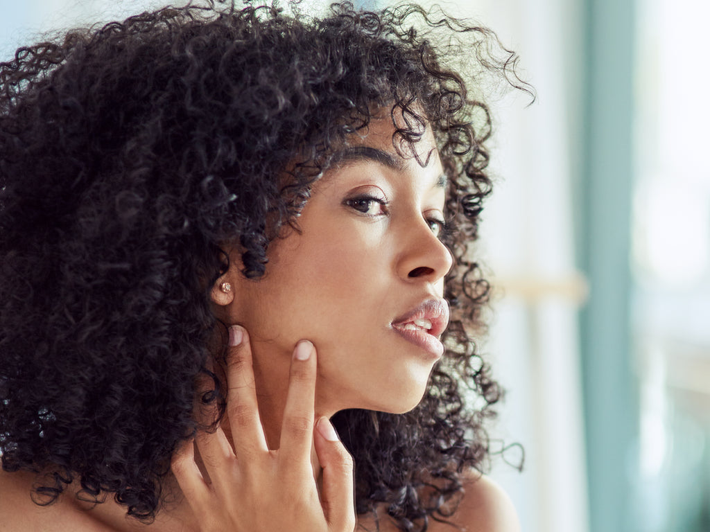 How To Tell The Difference Between Acne And Eczema