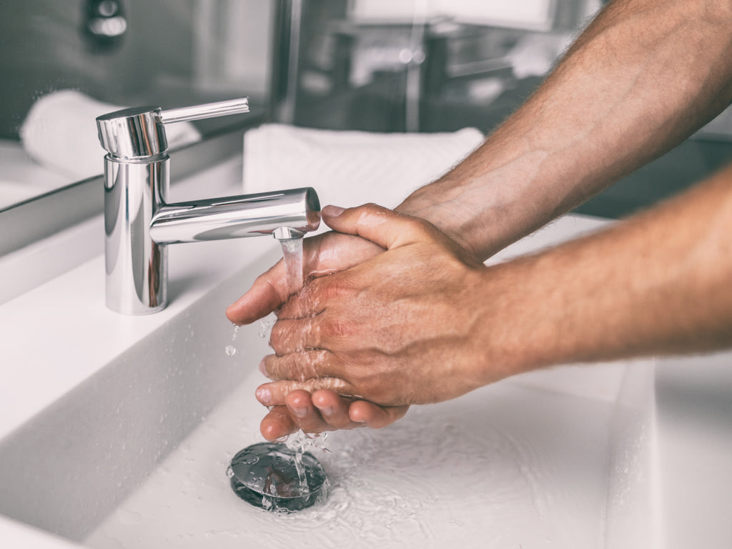 Can Washing Your Hands Too Much Cause Eczema?