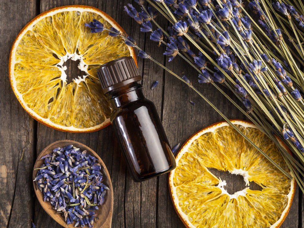 essential oils for perioral dermatitis