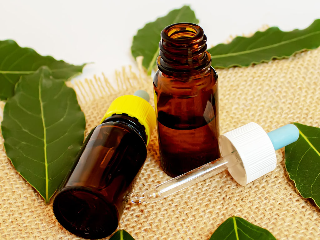 Is Tea Tree Oil Good For Perioral Dermatitis?