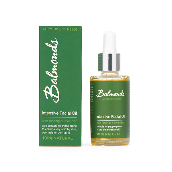 Intensive Facial Oil 30ml