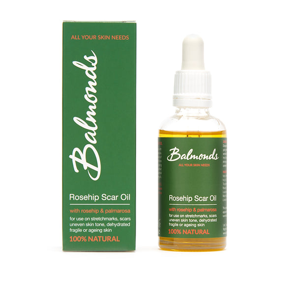Rosehip Scar Oil 50ml