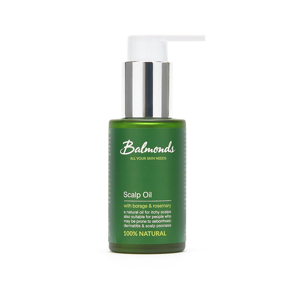 Scalp Oil 50ml