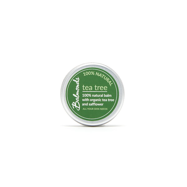 Tea Tree Balm 15ml