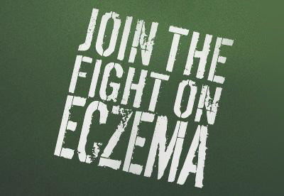 Join The Fight On Eczema