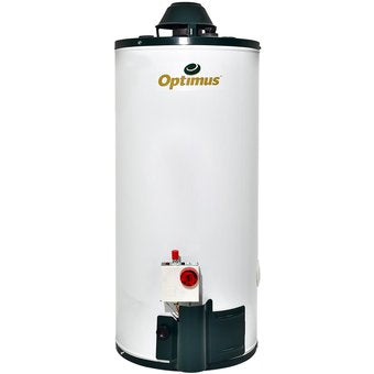 CALENTADOR OPTIMUS OR-10 AUTOMATICO 38 LTS.