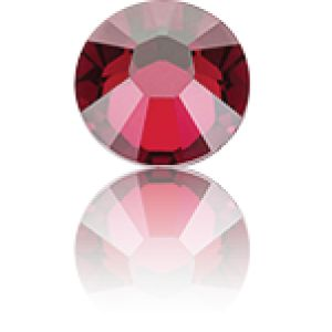 JANUARY GARNET ROUND CRYSTAL
