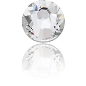 APRIL DIAMOND ROUND CRYSTAL