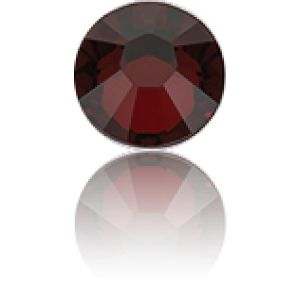 JULY RUBY ROUND CRYSTAL