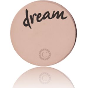 """DREAM"" MIRROR ROSE GOLD"