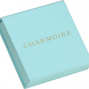 CHARMOIRE CHARM BOX (BLUE)