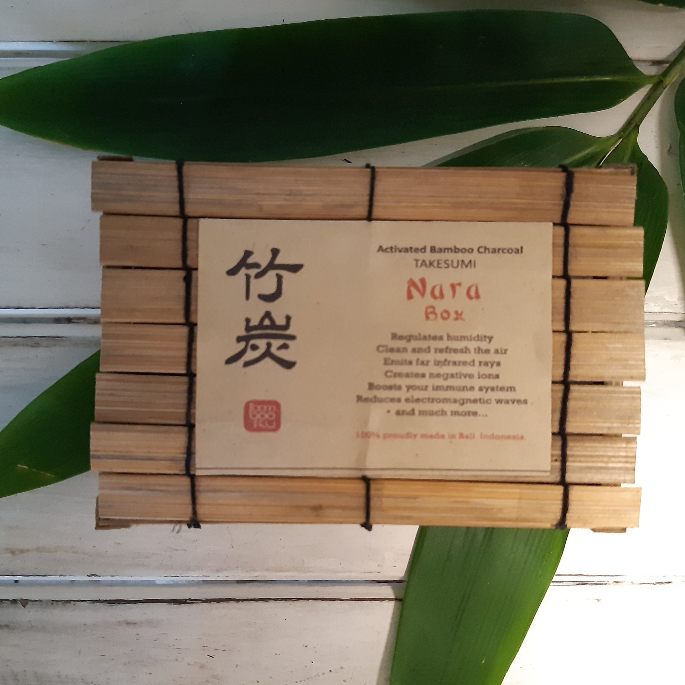 Takesumi Nara Box